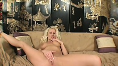 Natasha Stone gets pounded deep and hard by a huge black schlong